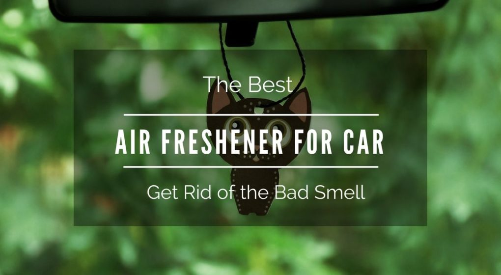 best-air-freshener-for-car