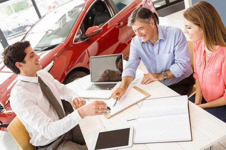 how-does-a-car-loan-work