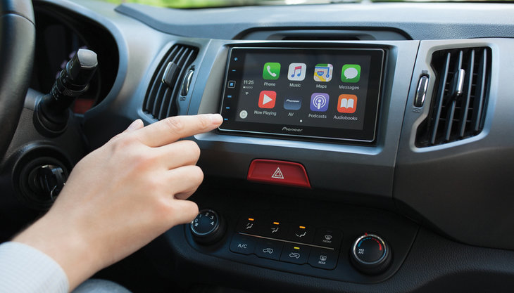What Is The Best Touch Screen Car Stereo For 2019 - MyHandyGarage