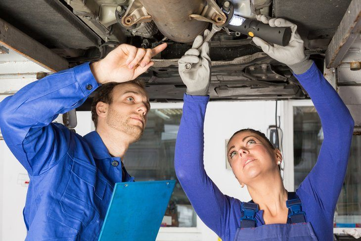 best car service and repair